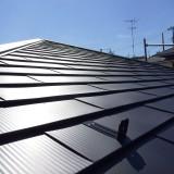雨漏り調査からの屋根リフォーム