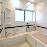 介護保険住宅改修による浴室リフォーム